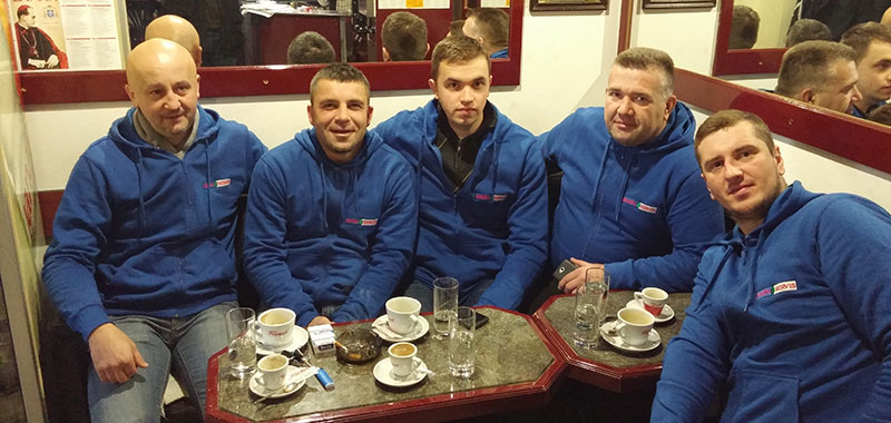 kreso-servis-team